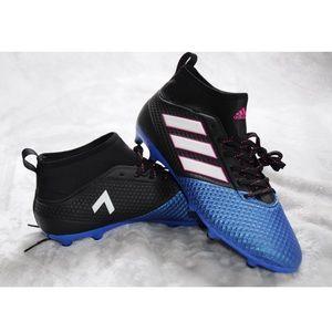 Adidas Men's Ace 17.3 Primemesh Soccer Cleats 9.5